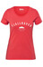 Fjällräven Trekking Equipment T-shirt Women Coral